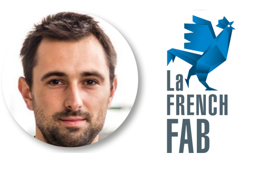 Alexandre Lacour, Director of SOMEFLU - French Fab